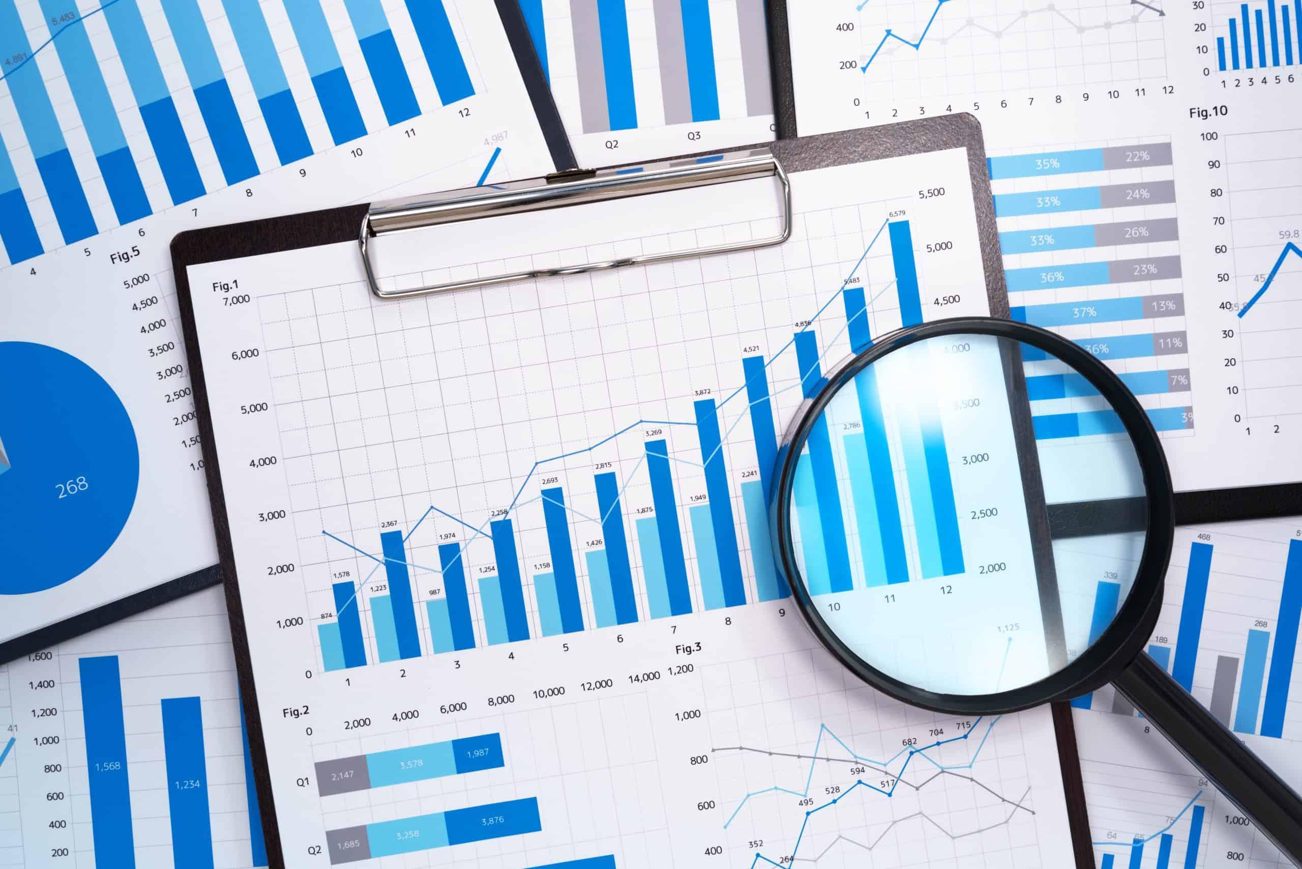 Statistics and Benefits of Digital Signage Advertising