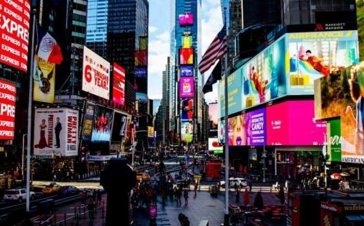 5 Benefits of Digital Signage Solutions