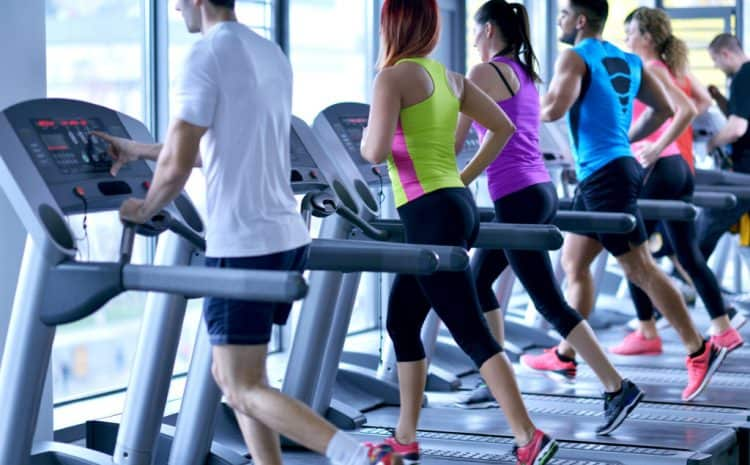 The Gym Mitigation and Survival (GYMS) Act Is Aimed At Relief For The Struggling Fitness Industry
