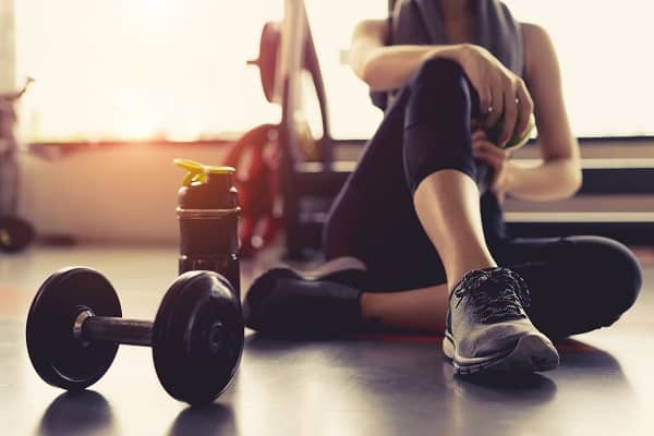 The Impact of COVID on the Fitness Industry